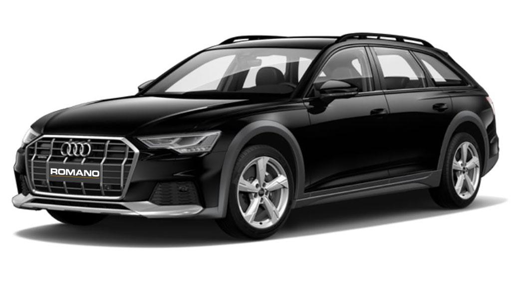 Foto Audi A6 Allroad Noleggio Lungo Termine