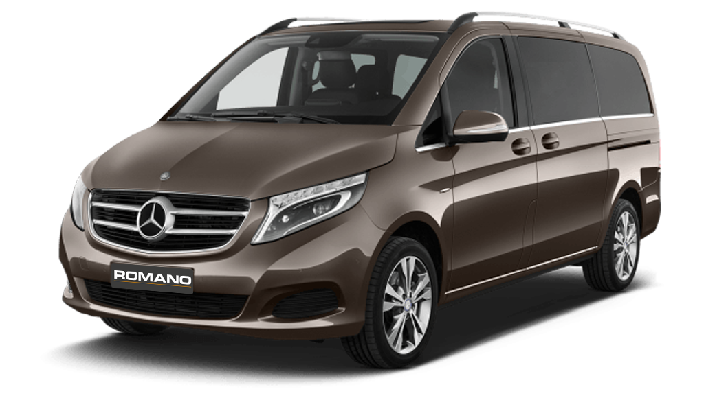 Gennaio 20 2016 1024 580 mercedes vito tourer romano for Romano mercedes benz