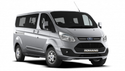FORD TOURNEO CUSTOM 8/9 POSTI