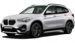 BMW X1 HYBRID PLUG-IN