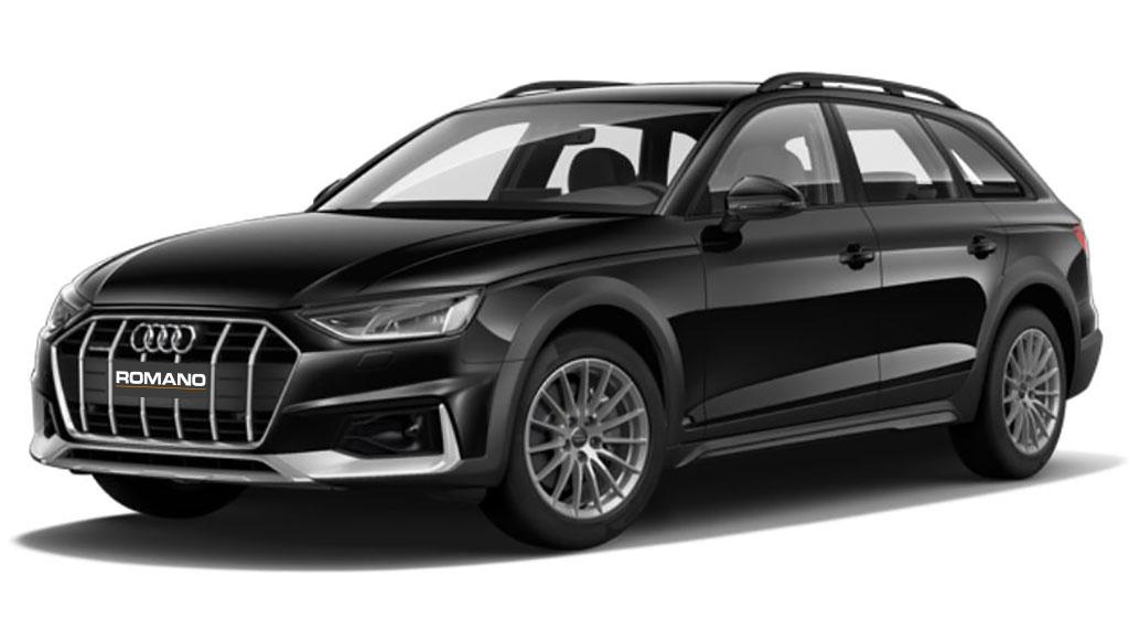 Foto Audi A4 Allroad Noleggio Lungo Termine