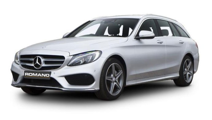 Mercedes benz classe e sw for Romano mercedes benz