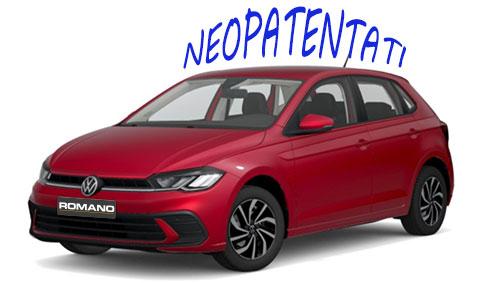 Foto Volkswagen Polo Noleggio Lungo Termine