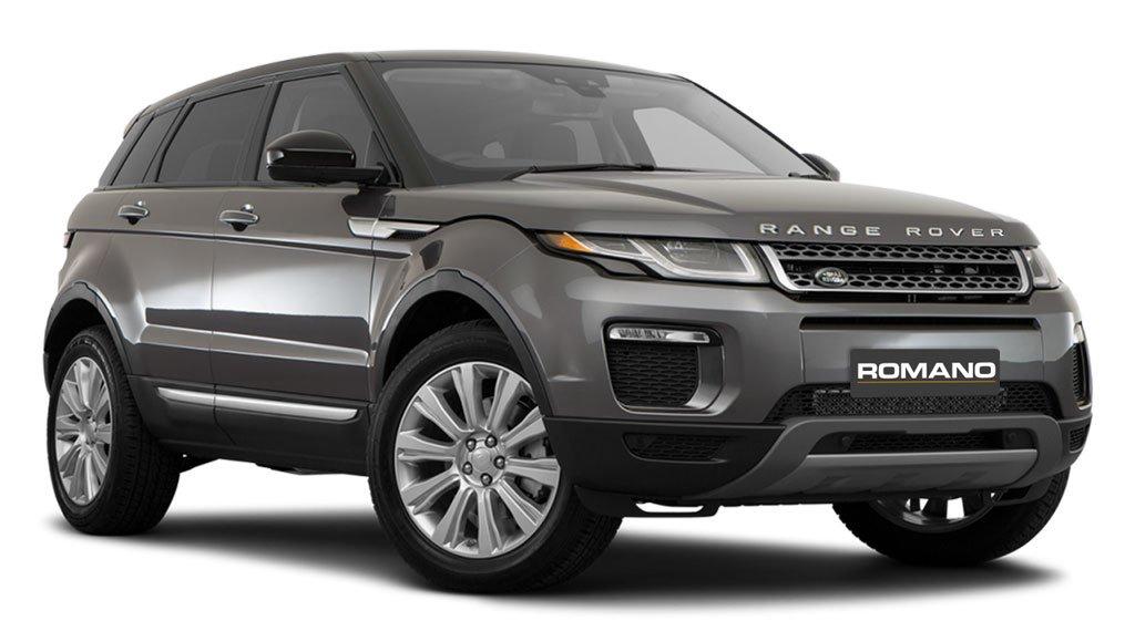 [PROMO STOCK] Land Rover Evoque 2.0 Diesel