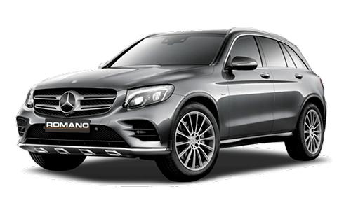 Foto Mercedes-Benz GLC Noleggio Lungo Termine