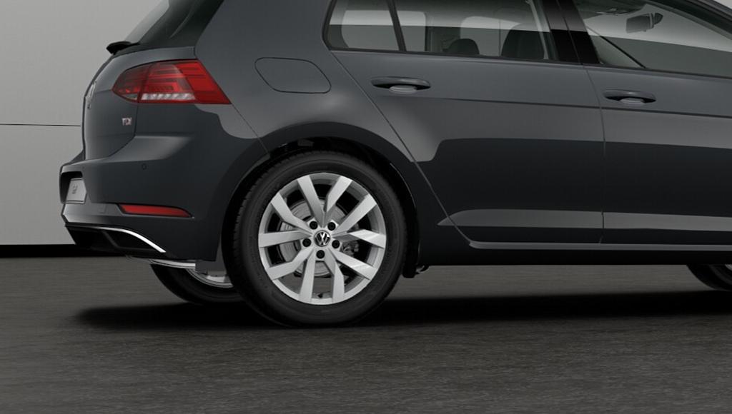Volkswagen Golf Noleggio Lungo Termine Romano Automobili Bnlt