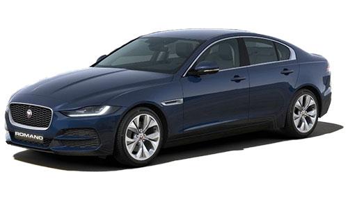 Foto Jaguar XE Noleggio Lungo Termine