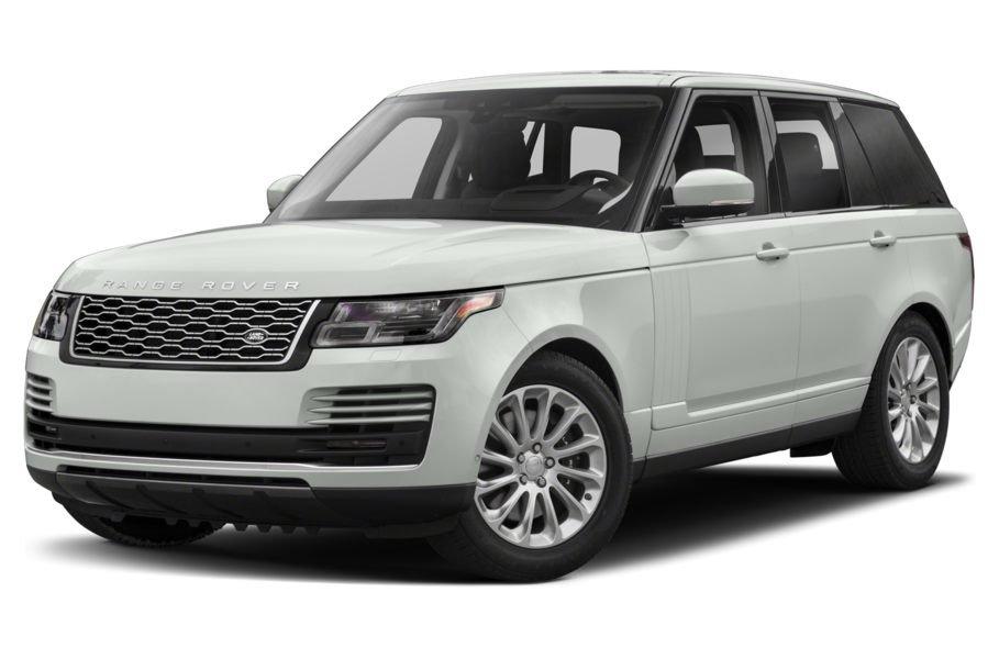 Foto Land Rover Range Rover Noleggio Lungo Termine