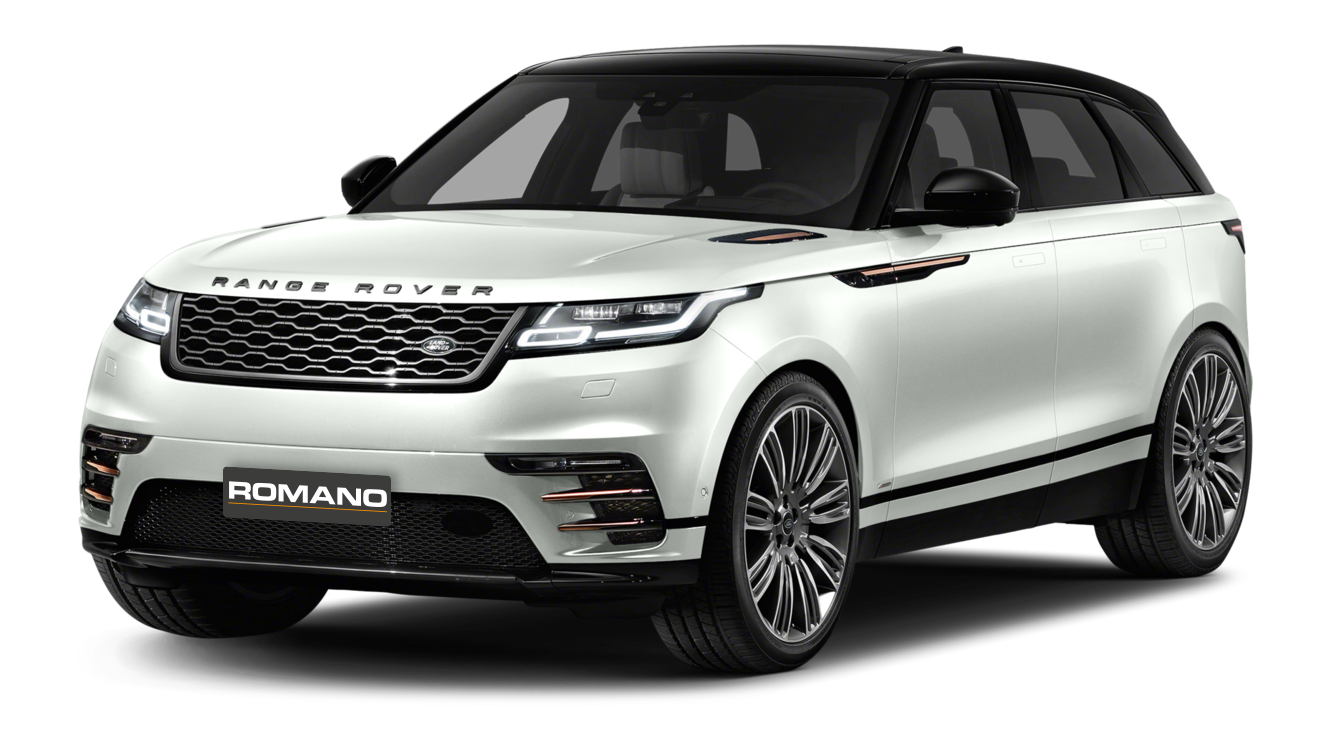range rover velar noleggio lungo termine romano automobili bnlt. Black Bedroom Furniture Sets. Home Design Ideas
