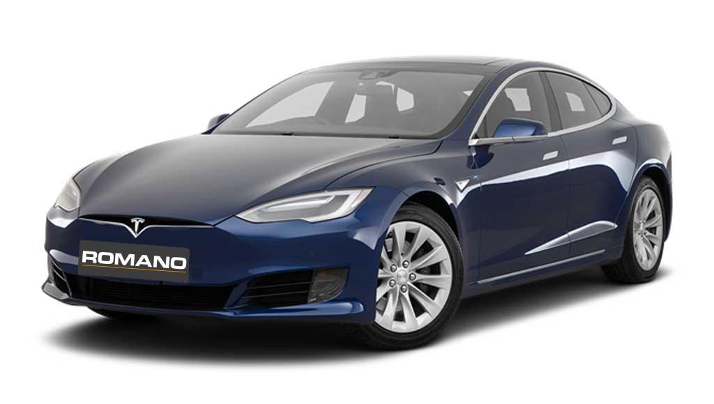 Foto Tesla Model S Noleggio Lungo Termine