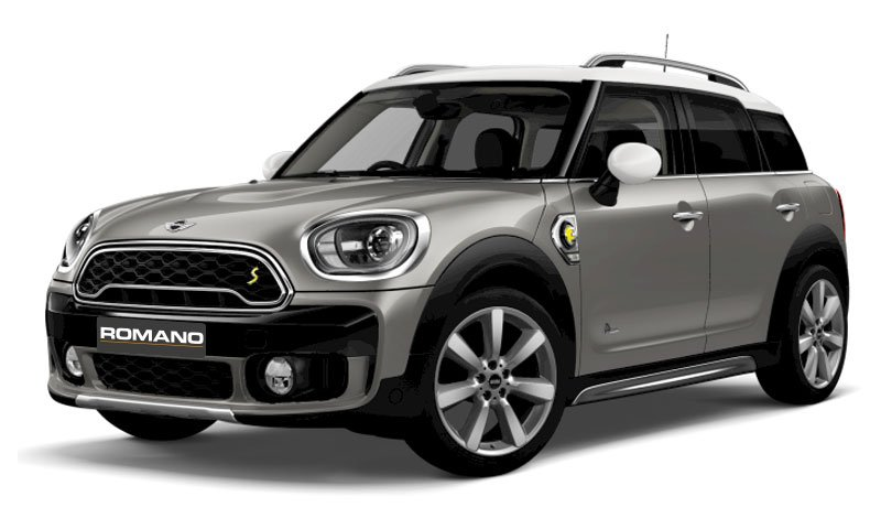 MINI COUNTRYMAN HYBRID PLUG-IN