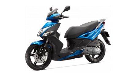 KYMCO AGILITY 125 CARRY
