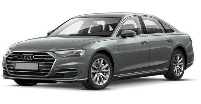 Audi a8 prezzo usato 11