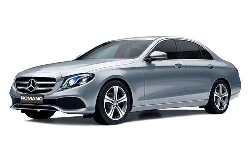 Foto Mercedes-Benz E Noleggio Lungo Termine