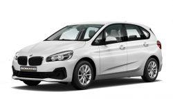 BMW SERIE 2 HYBRID PLUG-IN
