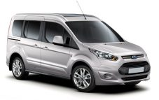 FORD GRAND TOURNEO CONNECT 7 POSTI