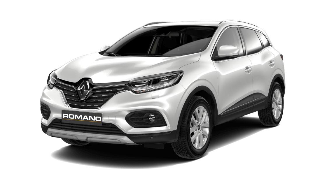Foto Renault Kadjar Noleggio Lungo Termine