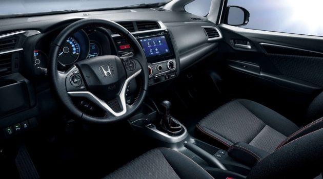 Honda Jazz Noleggio Lungo Termine Romano Automobili Bnlt
