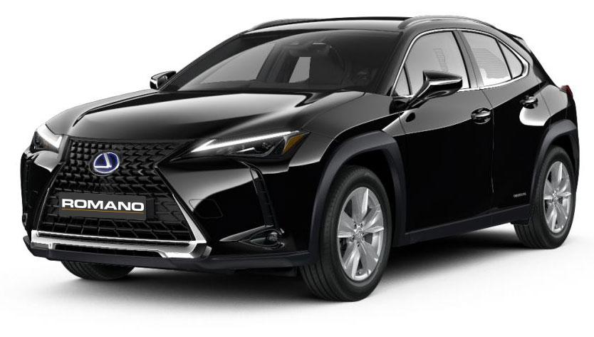 Foto Lexus UX Noleggio Lungo Termine