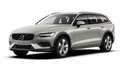 VOLVO V60 CROSS COUNTRY SW