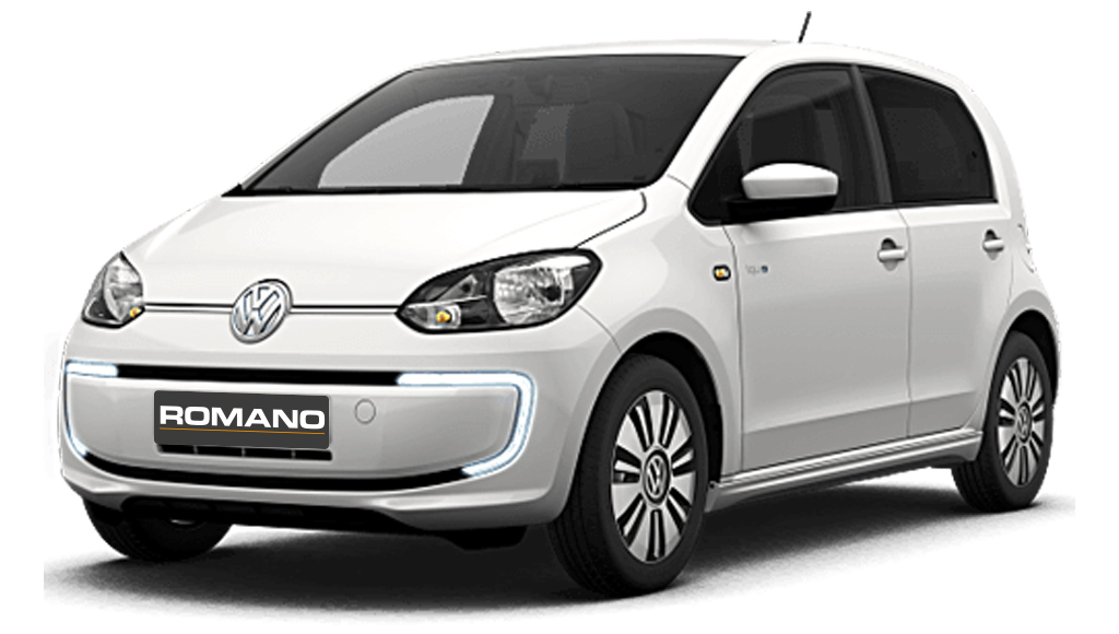 Foto Volkswagen up! Noleggio Lungo Termine