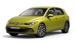 VOLKSWAGEN GOLF HYBRID PLUG-IN