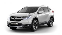 HONDA CR-V IBRIDA