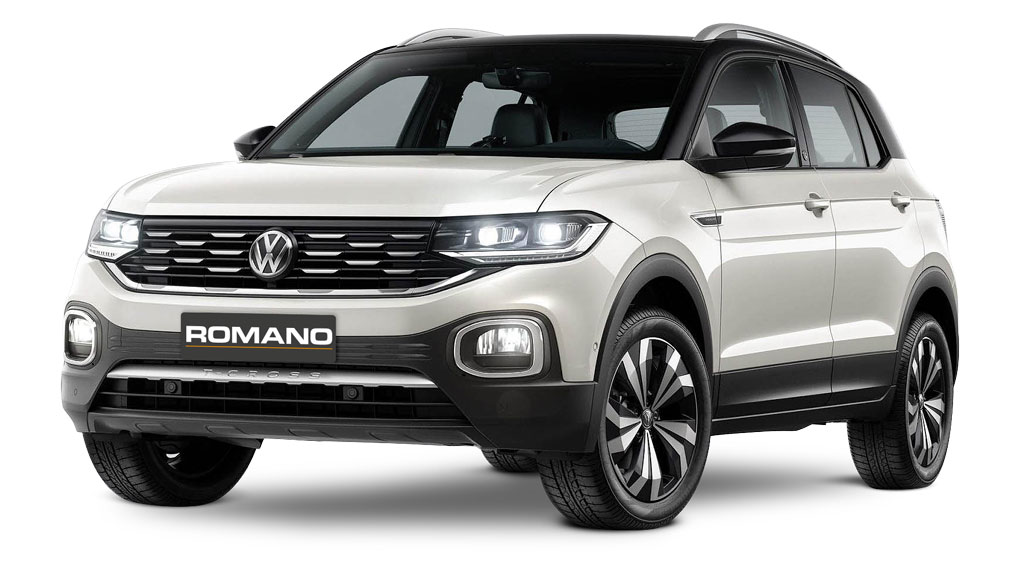 Foto Volkswagen  Noleggio Lungo Termine