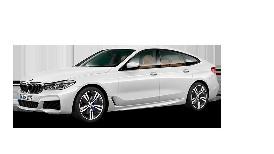 Foto BMW Serie 6 Gran Turismo Noleggio Lungo Termine