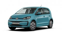VOLKSWAGEN UP! METANO