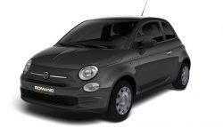 Privato: FIAT 500
