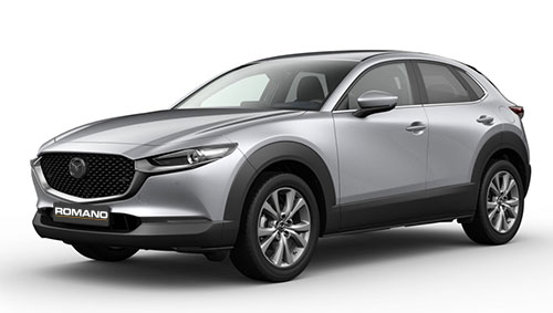 Foto Mazda  Noleggio Lungo Termine