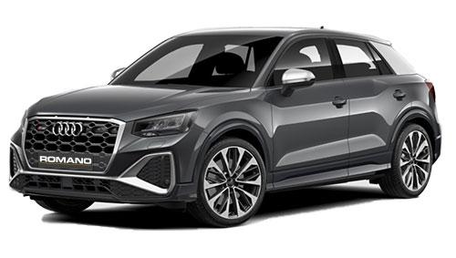 Foto Audi  Noleggio Lungo Termine
