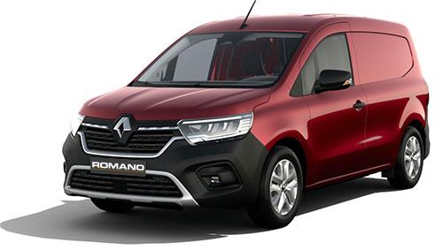 Foto Renault Kangoo Noleggio Lungo Termine